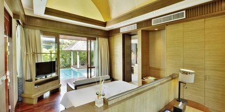 1-værelses villa på Graceland Khao Lak Resort, Thailand.