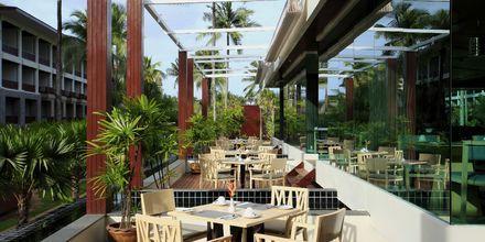 Buffetrestauranten på Graceland Khao Lak Resort, Thailand.