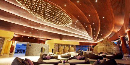 Lobby på Graceland Khao Lak Resort, Thailand.
