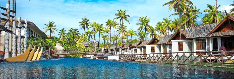 Graceland Khao Lak Resort, Thailand.