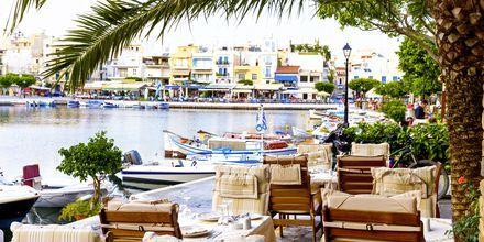Agios Nikolaos, Grækenland