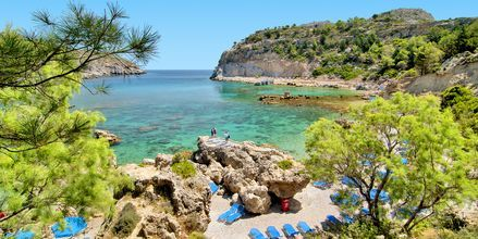 Rhodos, Grækenland