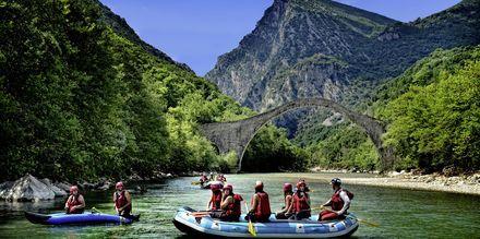 Zagoria, Grækenland
