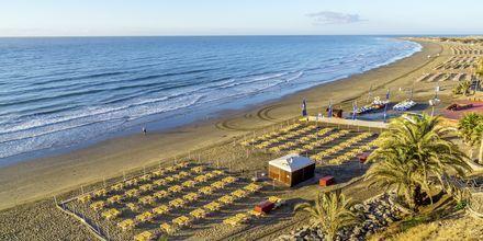 Playa del Inglés stranden
