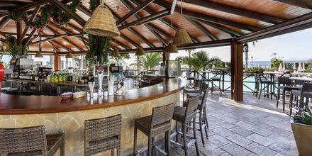 Poolbar på Gran Castillo Resort på Lanzarote, De Kanariske Øer