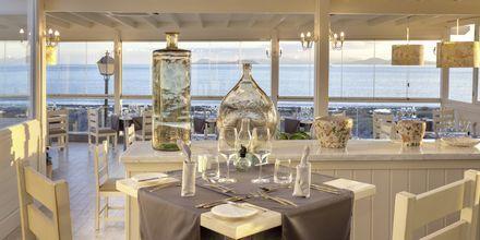 Restaurant på Gran Castillo Resort på Lanzarote, De Kanariske Øer