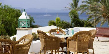 Sportsbar på Gran Castillo Resort på Lanzarote, De Kanariske Øer