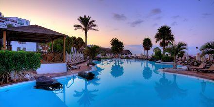 Gran Castillo Resort på Lanzarote, De Kanariske Øer