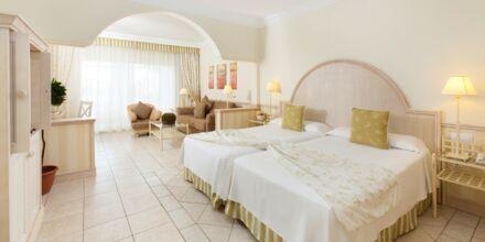 Superior-værelse på Gran Castillo Resort på Lanzarote, De Kanariske Øer