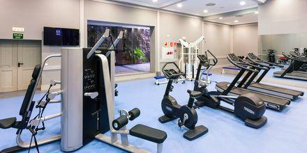 Fitness på Gran Castillo Resort på Lanzarote, De Kanariske Øer