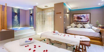 Spa på Gran Castillo Resort på Lanzarote, De Kanariske Øer