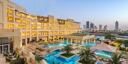 Hotel Grand Hyatt i Doha, Qatar.