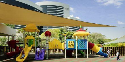 Børneklub på Grand Hyatt i Bur Dubai, Dubai