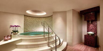 Spa på Hotel Grand Hyatt i Bur Dubai, Dubai