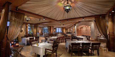 Restaurant Awtar på Grand Hyatt i Bur Dubai, Dubai
