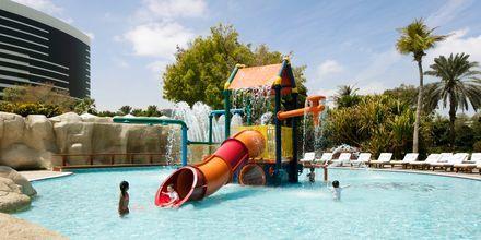 Børnepool på Hotel Grand Hyatt, Dubai.