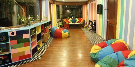 Børneklub på Grand Mirage Resort i Tanjung Benoa på Bali