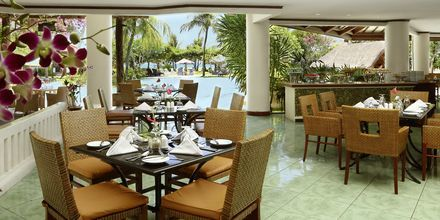 Restaurant på Grand Mirage Resort i Tanjung Benoa på Bali