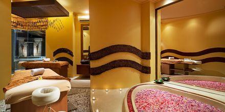 Spa på Grand Mirage Resort i Tanjung Benoa på Bali