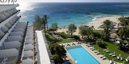 Hotel Grecian Sands, Cypern.