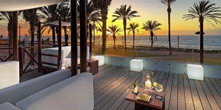 Hotel H10 Conquistador på Tenerife.