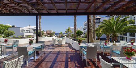 Bistrobaren på Hotel H10 Rubicon Palace i Playa Blanca på Lanzarote.