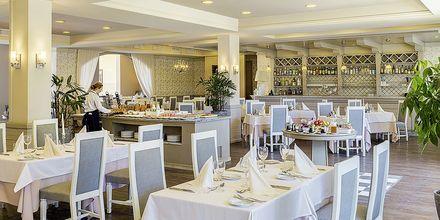 Restaurant El Volcan på Hotel H10 Rubicon Palace i Playa Blanca på Lanzarote.