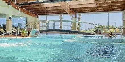 Spa på Hotel H10 Rubicon Palace i Playa Blanca på Lanzarote.