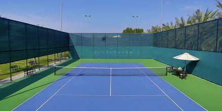 Tennis på Hotel Habtoor Grand Resort Autograph Collection i Dubai