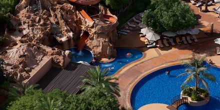 Børnepool på Hotel Habtoor Grand Resort Autograph Collection i Dubai