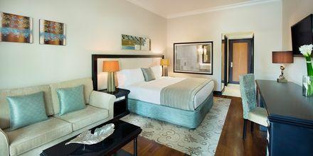 Dobbeltværelse på Hotel Habtoor Grand Resort Autograph Collection i Dubai