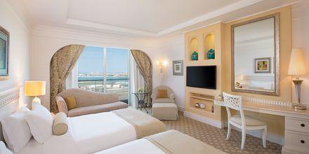 Deluxe-værelse på Hotel Habtoor Grand Resort Autograph Collection i Dubai