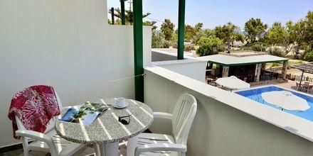 1-værelses lejlighed på Hotel Harmony på Naxos i Grækenland.