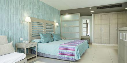 Suite på Hotel HD Beach Resort på Lanzarote, De Kanariske Øer.