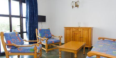 3-værelses lejlighed på Hotel Heliomar på Gran Canaria, De Kanariske Øer.
