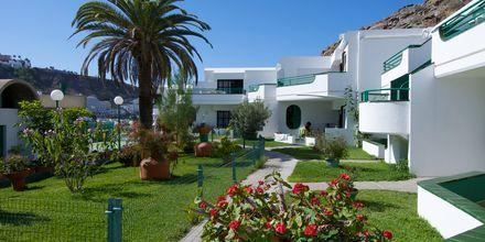 Hotel Heliomar på Gran Canaria, De Kanariske Øer.