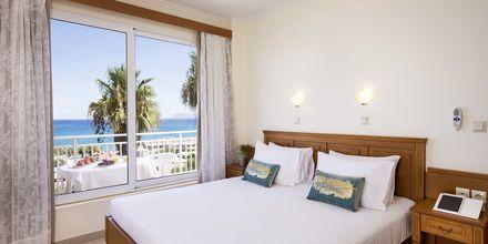 3-værelses lejlighed på Hotel Hermes på Kreta, Grækenland.