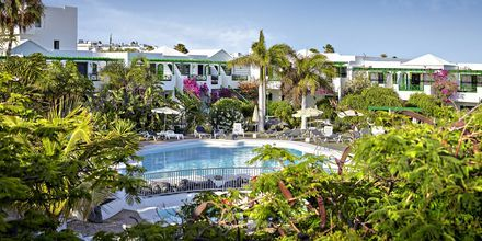 Hotel HG Lomo Blanco på Lanzarote, De Kanariske Øer.