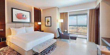 Hilton Doha The Pearl Residences