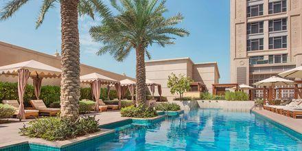 Hilton Dubai al Habtoor City, Dubai.