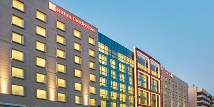 Hotel Hilton Garden Inn Mall of the Emirates i Dubai Al Barsha i Dubai