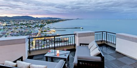 Hilton Hua Hin Resort & Spa, Thailand.