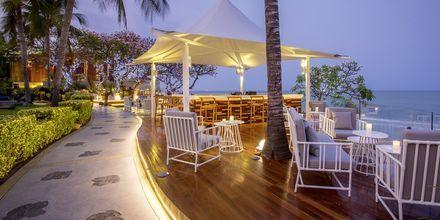 Chay Had Restaurant Lounge på Hilton Hua Hin Resort & Spa, Thailand.