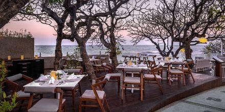 Chay Had Restaurant Lodge på Hilton Hua Hin Resort & Spa, Thailand.