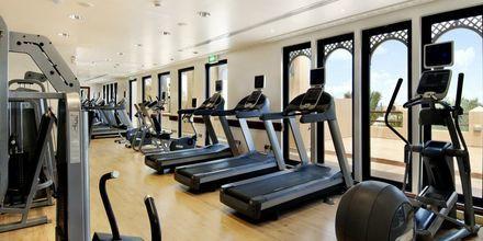 Fitness på Hotel Hilton Ras Al Khaimah Resort & Spa i Ras Al Khaimah, De Forenede Arabiske Emirater