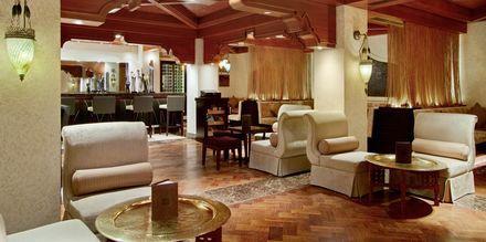 X.O Bar på Hotel Hilton Ras Al Khaimah Resort & Spa i Ras Al Khaimah, De Forenede Arabiske Emirater.