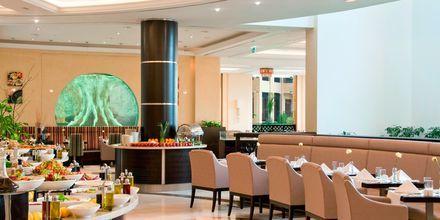 Restaurant Maarid på Hotel Hilton Ras Al Khaimah Resort & Spa i Ras Al Khaimah, De Forenede Arabiske Emirater.