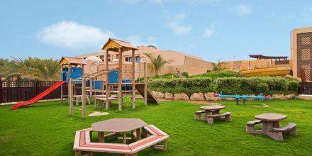 Legeplads på Hotel Hilton Ras Al Khaimah Resort & Spa i Ras Al Khaimah, De Forenede Arabiske Emirater