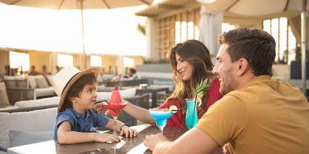 Hotel Hilton Ras Al Khaimah Resort & Spa.
