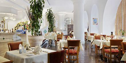 Restaurant Al Maha på Hilton Salalah Resort, Oman.